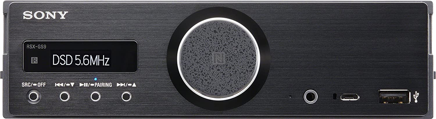 Sony RSX-GS9 GS-Series Stereo