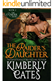The Raider's Daughter (The Raider Series Book 2)