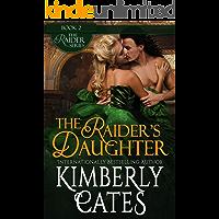 The Raider's Daughter (The Raider Series Book 2)