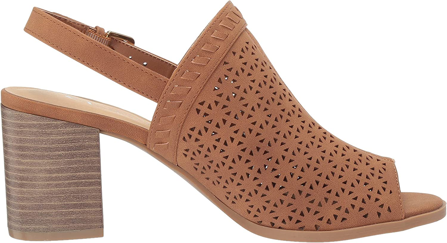 CL by Chinese Laundry Womens Jewelled Heeled Sandal