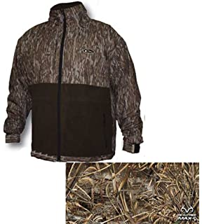 c8a4f49c8725e Amazon.com: Youth Silencer Full Zip Jacket with Agion Active XL ...