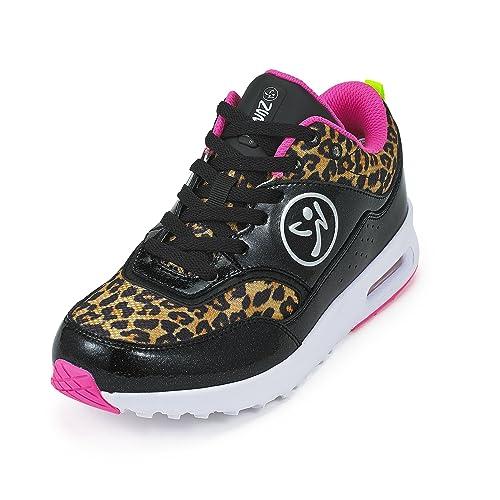 Zumba Footwear Air Classic, Zapatillas de Deporte para Mujer: Amazon.es: Zapatos y complementos