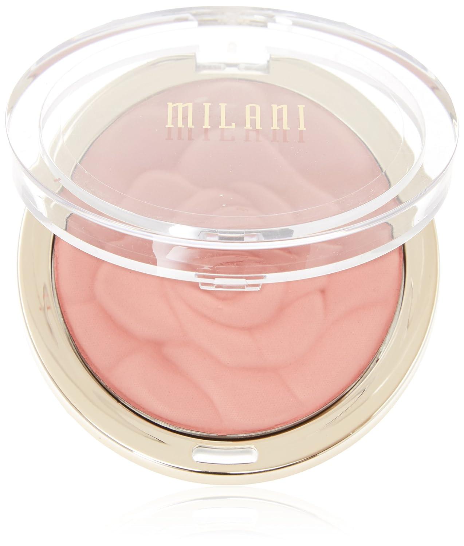Milani Powder Blush Tea Rose 17grams MRB-08