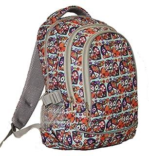 Bolsa de viaje mochila segundo compatible con Ryanair equipaje de mano (Color 5)