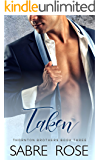 Taken (Thornton Brothers Book 3)