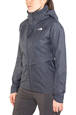 The North Face Inlux Dryvent - Chaqueta Mujer - Azul Talla M ...