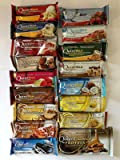 Quest Nutrition Bar 17 Flavor Variety Pack (All 17 Flavours)