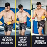 Fight Punching Boxing Reflex Ball – Premium