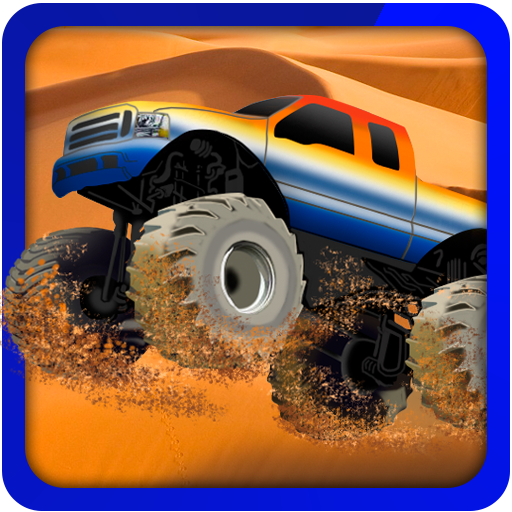 mud trucks - 7