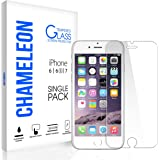 iPhone 7 6S 6 Screen Protector, Chameleon iPhone 7 Tempered Glass Screen Protector for Apple iPhone 7, iPhone 6S, iPhone 6