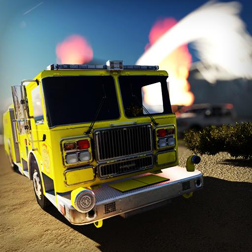 fireman games - 4