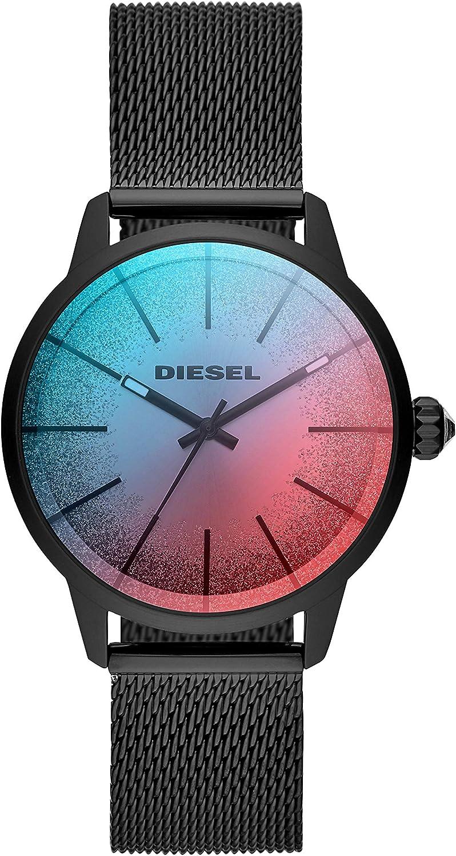Diesel Reloj de Pulsera para Mujer