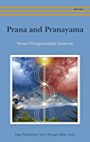 Prana and Pranayama (English Edition)