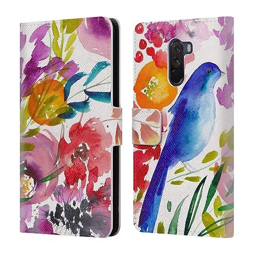 Amazon.com: Official Mai Autumn Dahlias Floral Garden ...