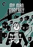 Criterion Collection: My Man Godfrey [Edizione: Stati Uniti]