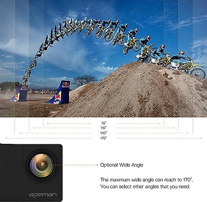 APEMAN A80 product image 4