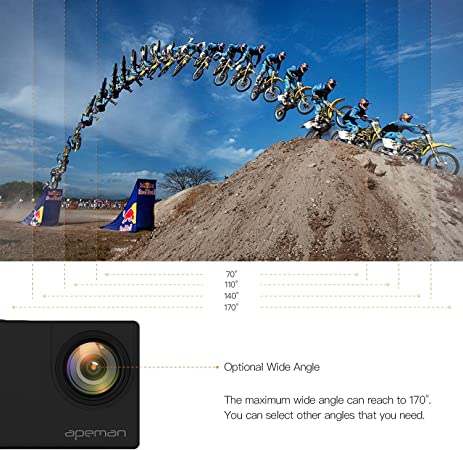 APEMAN A80 product image 8