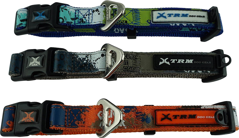 Nipper & Chipper X-TRM Collar de Perro: Amazon.es: Productos para ...