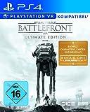 Star Wars Battlefront - Ultimate Edition - [PlayStation 4]