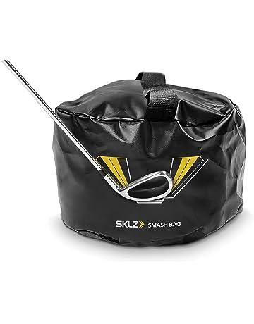 Bolsas de mano para palos de golf   Amazon.es