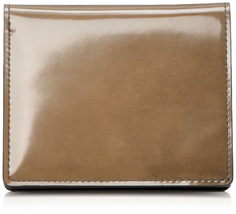 [チマブエ] ミニ財布、折財布 アドバンカーフ 15171 B07C9JG4W1 オーク
