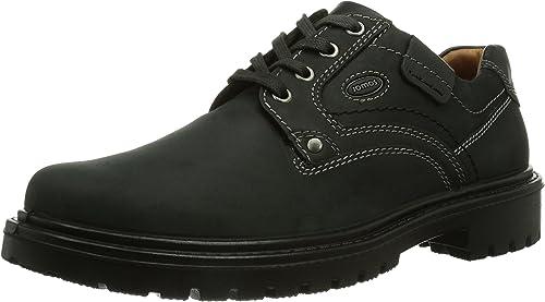 Jomos Alpina, Zapatos de Cordones Derby para Hombre