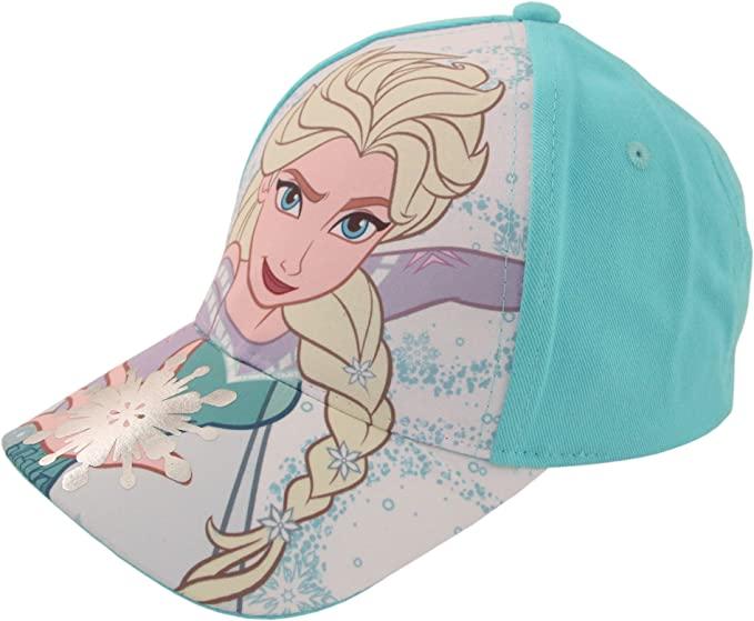 Disney Girls Frozen Cap