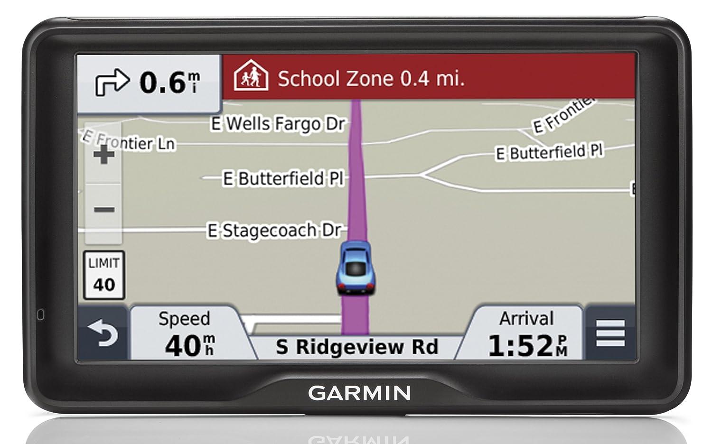 Garmin n/üvi 2757LM 7-Inch Portable Bluetooth Vehicle GPS with Lifetime Maps