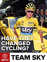How Team Sky Have Changed Cycling