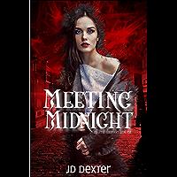 Meeting Midnight: Ankarrah Chronicles Book One