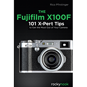 FUJIFILM's magic Black and White Street Photography Camera, the Fuji