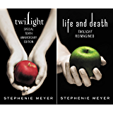 Twilight Tenth Anniversary/Life and Death Dual Edition (The Twilight Saga Book 1)