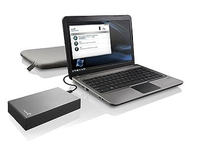 Seagate Expansion USB 3.0 Desktop