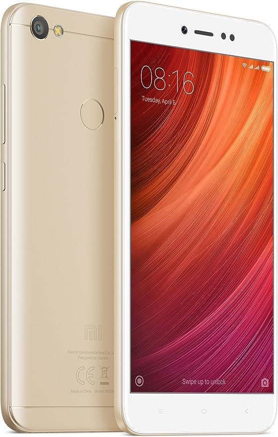 Xiaomi Redmi Note 5A Prime - Smartphone Libre de 5.5