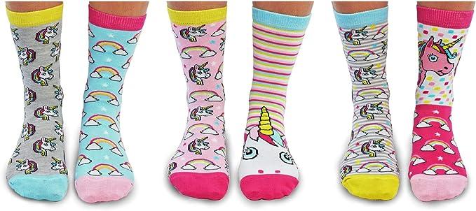 Ofertas en calcetines de unicornio