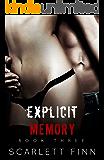 Explicit Memory