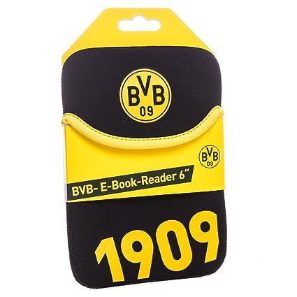 Borussia Dortmund - Funda lector de eBook 6 pulgadas - Funda ...