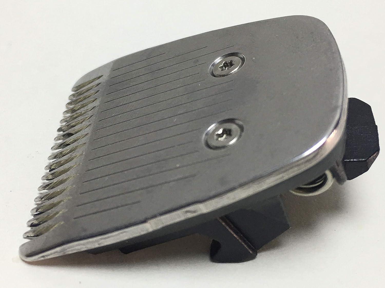 cortapelos cuchillas para Philips MG7715 MG7720 MG7715/33 MG7720/33 MG7715/15 MG7720/15 MG7730 MG7735 MG7730/33 MG7735/33 MG7730/15 MG7735/15 Cúter afeitadora maquinilla de afeitar cabeza