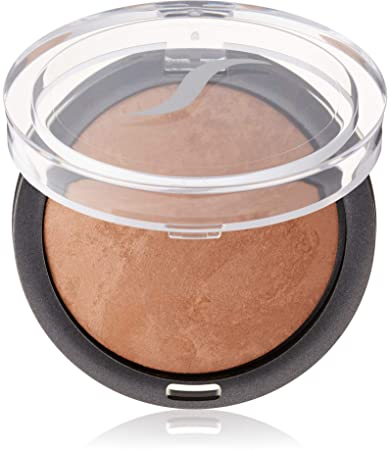 Sorme Cosmetics Baked Bronzer, Warmth, 0.2 Ounce