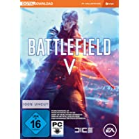 Battlefield V - Standard Edition - [PC] - (Code in der Box)