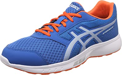 Asics Stormer 2 Zapatillas para Correr - 40: Amazon.es: Zapatos y ...