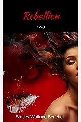 Rebellion (Day of Sacrifice #2) Kindle Edition