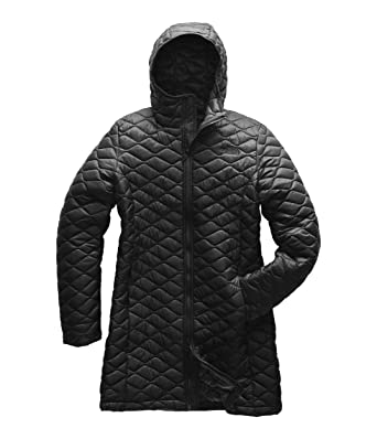 separation shoes 3786a 15023 The North Face Women s Thermoball¿ Parka II TNF Black X-Small