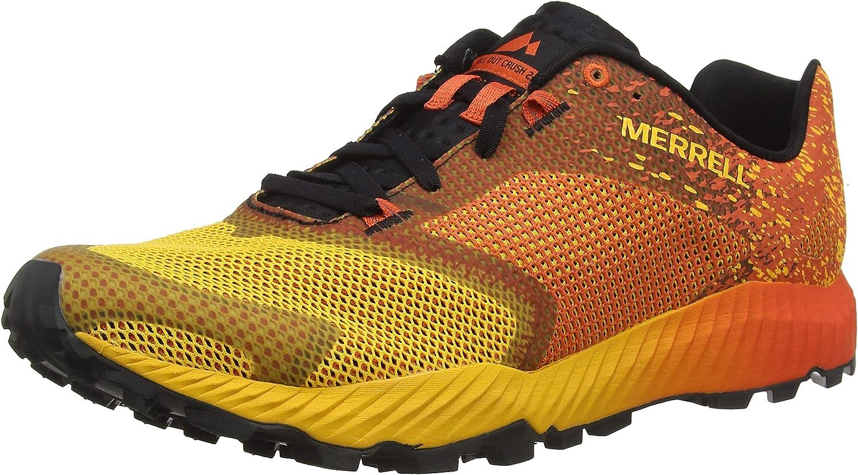 Merrell J77647, Zapatillas de Running para Asfalto para Hombre