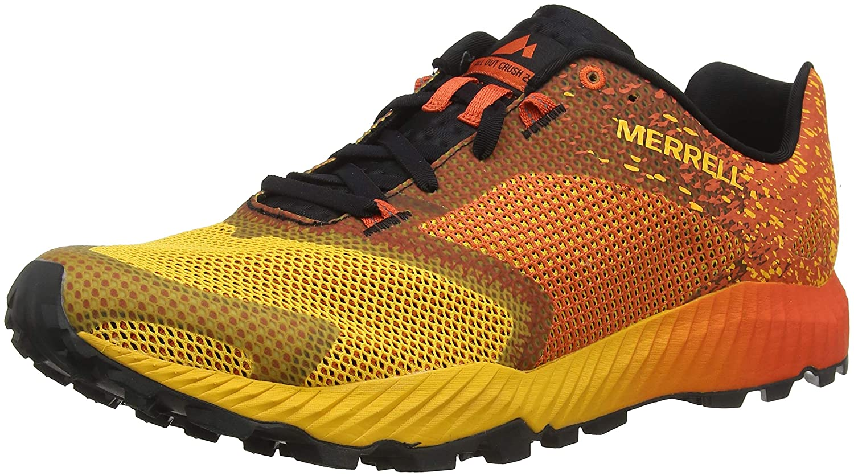 TALLA 43.5 EU. Merrell J77647, Zapatillas de Running para Asfalto para Hombre