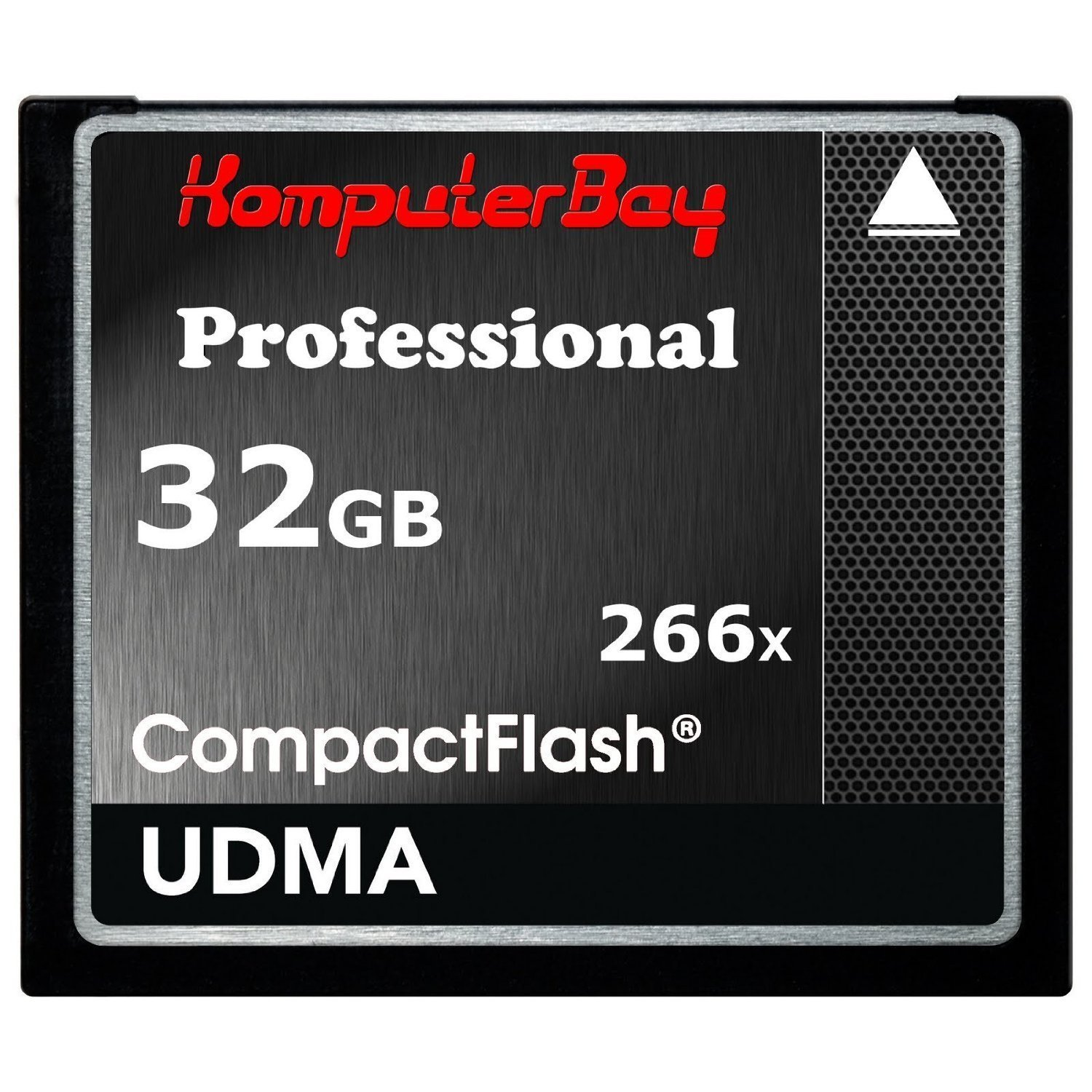 Komputerbay 64GB Professional CARTE COMPACT FLASH CF 1050X é crire 100 Mo / s en lecture 160 Mo / S Extreme Speed ​​UDMA 7 RAW 64 Go KB_64GB_COMPACTFLASH_1050X Carte mémoire
