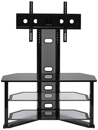 Amazon Com Z Line Designs Madrid Flat Panel Tv Stand With