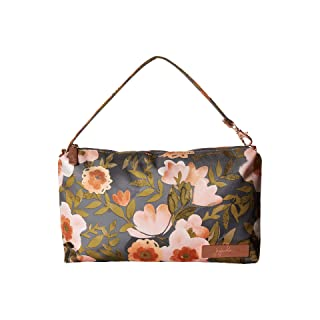 JuJuBe Be Quick Baby Wipe Carrying Case/Detachable Wristlet - Whimsical Whisper