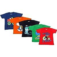 Kuchipoo Unisex Cotton T-Shirt