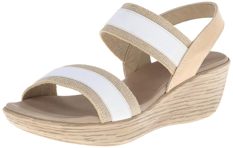 Munro Reed Strappy Sandals B008VFB6D6 11.5 B(M) US|White